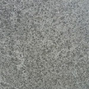 Black Granite 400x400x30mm Paver