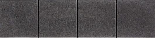 Custom Paving Silkstone 400x100x40mm Cobble Edge Paver