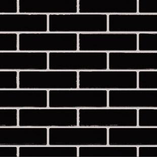AUSTRAL BRICKS BURLESQUE CHARMING BLACK (SOLD IN FULL PACKS OF 512 ONLY)