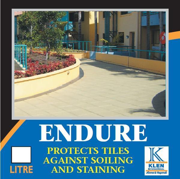Environex Endure - Wet Look Sealer (previously Klen) 4 Litre