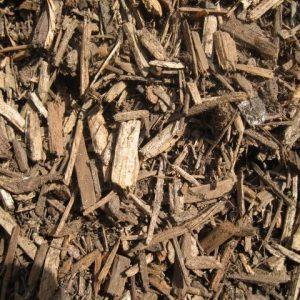 Forest Fines Mulch - 1m3 Bulka Bag
