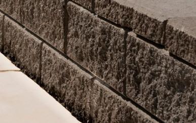 KEYSTONE TRIFACE BLOCK 457x305x203mm