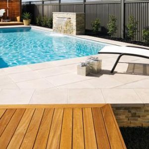 AAA Edenstone IPave 400x400x40mm Seconds Paver