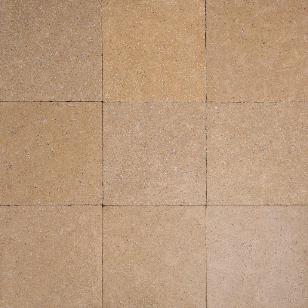Oryx Limestone 400x400x30mm Paver