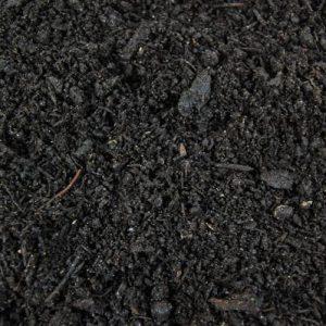 Premium Garden Soil - 1m3 Bulka Bag