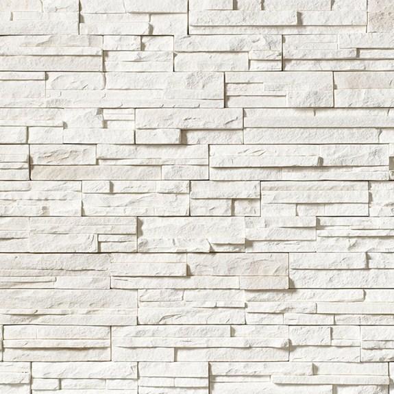 Cultured Stone Pro-Fit Alpine Ledgestone Random Feature Wall