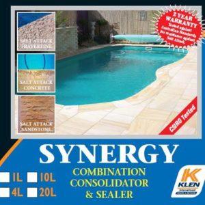 Environex Synergy Sealer - Premium Consolidator/Binding Penetrating Sealer (previously Klen) 1 Litre