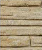 Adbri Masonry Natural Impressions Flagstone 300x160x100mm Retaining Wall Block (New)