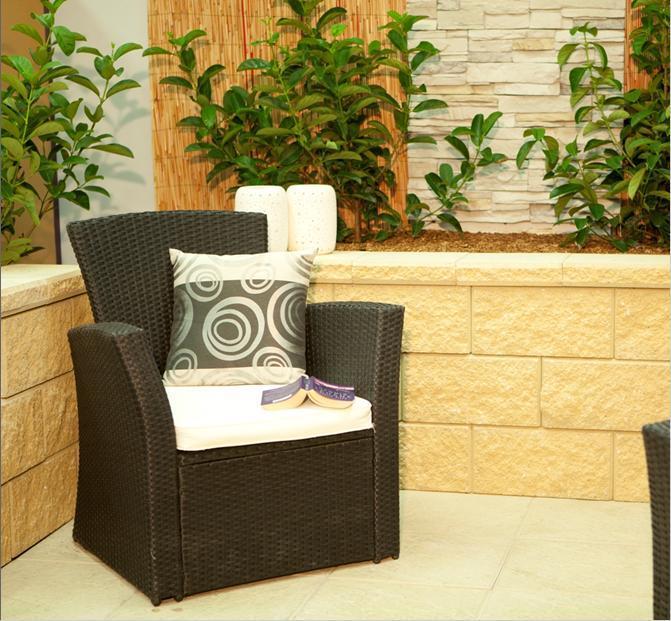 Adbri Masonry Versawall 400x215x200mm Retaining Wall Block