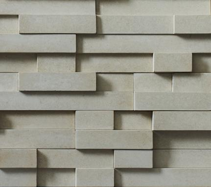 Cultured Stone Pro-Fit Modera Ledgestone Random Feature Wall