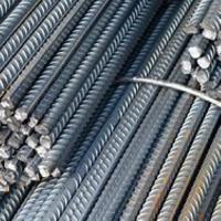 Steel Reinforcing & Lintel Bars