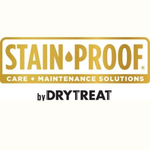 Stainproof By DryTreat