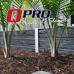 QPro Concrete Sleepers